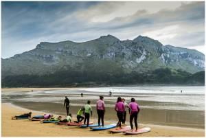 Un camping en Cantabria para disfrutar de los encantos de esta tierra