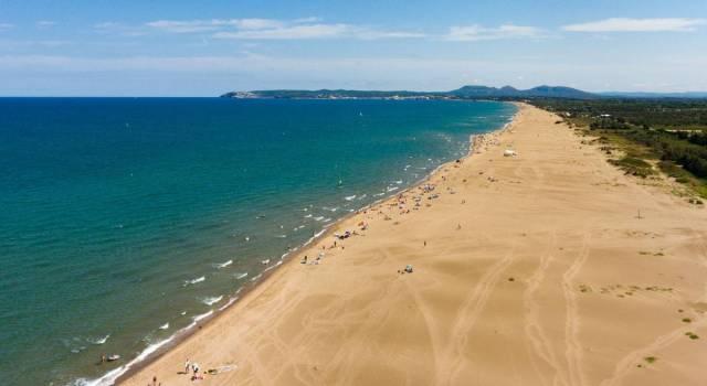 Playa Camping L'Amfora