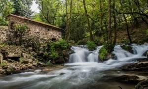 La ruta de la piedra y el agua de Pontevedra