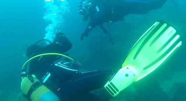 Actividades náuticas en la Costa Brava