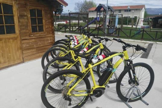 Acedo-e-bike