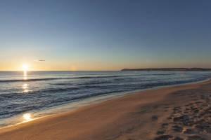 Un verano de camping en Menorca