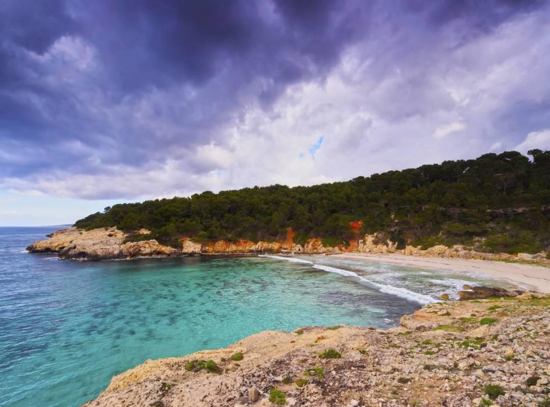 Cala Escorxada_Menorca