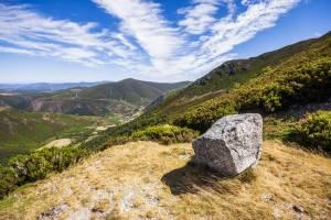 Tres rutas para recorrer Castilla y León en verano