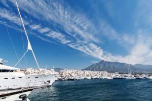 Marbella, ¡mucho más que playa!