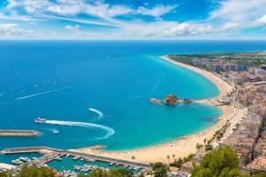 La Costa Brava para niños desde el camping Solmar