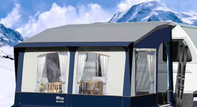 Avance Alpes Azur