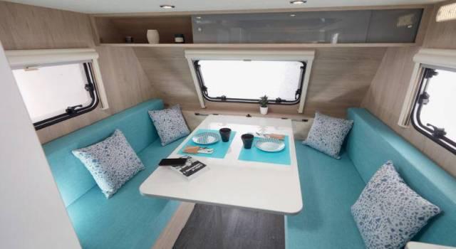 Interior Mini Freestyle