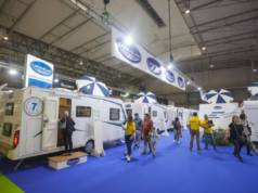 Salon INternacional Caravaning 2018