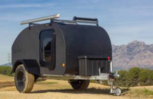 Drop Campers exterior caravanas