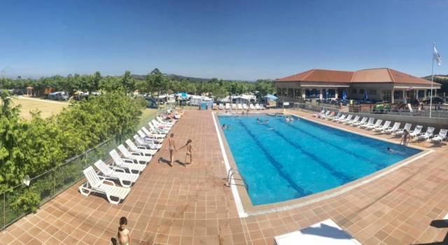 piscina playa paisaxe II