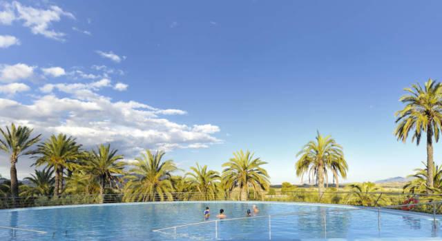 Balneario de Fortuna, Region de Murcia