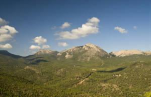 Sierra Espuña Region de Murcia