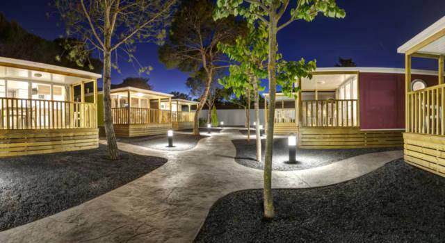 bungalows antina