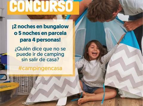 concurso campings tarragona