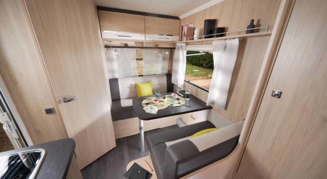 caravana sterckeman starlett comfort 390