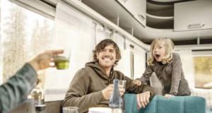 caravanas para familias numerosas dethleffs