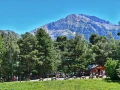 Zona picnic lacuniaca