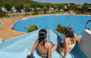 piscina camping mas patoxas
