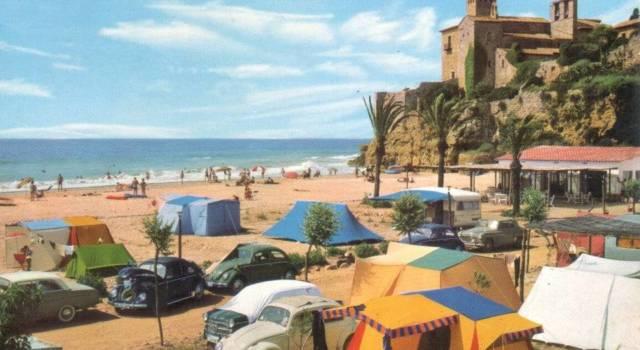 tamarit beach resort
