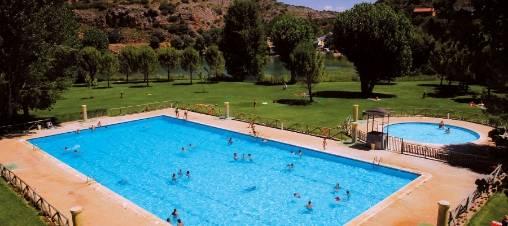piscina-verano-campings-la-mancha