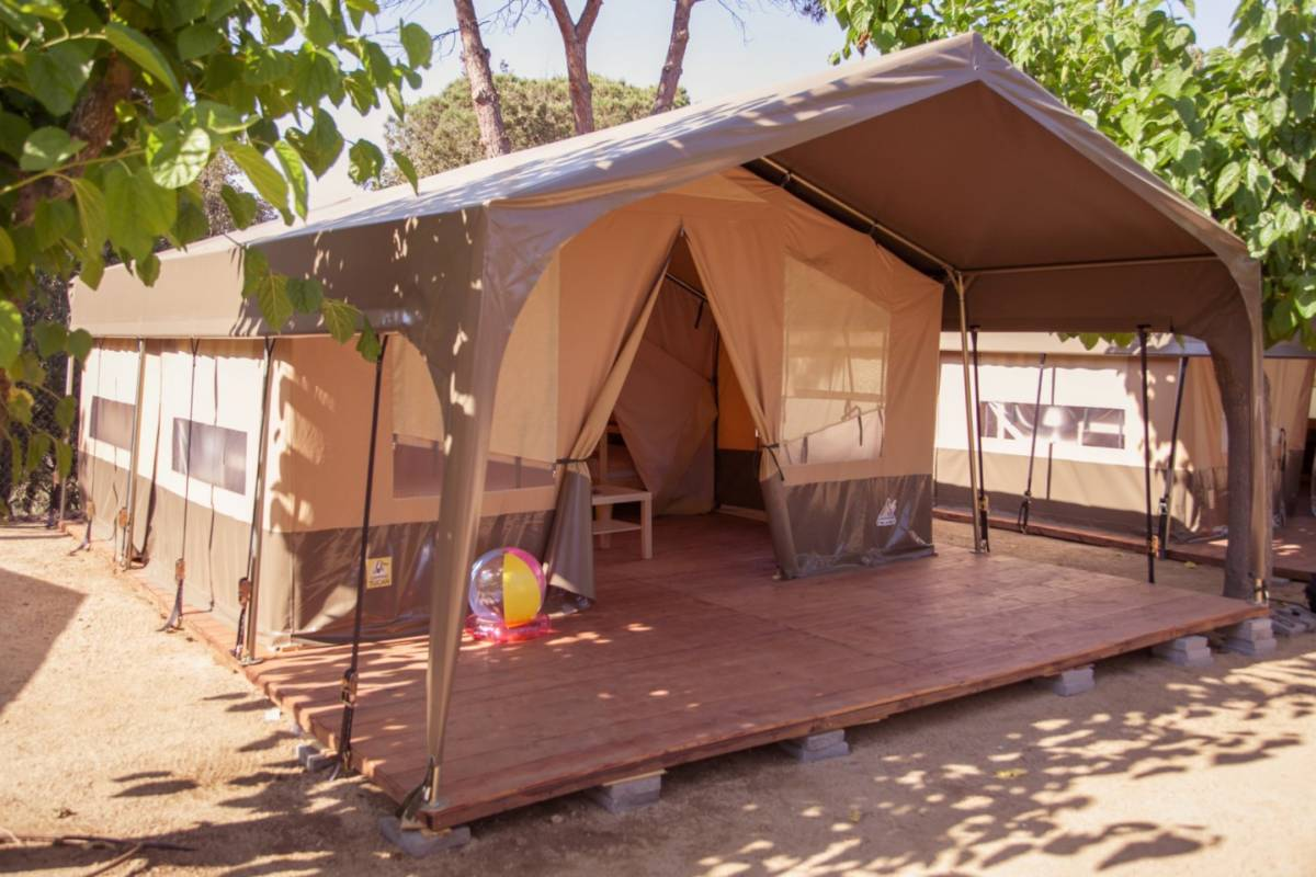 Camping Tucán