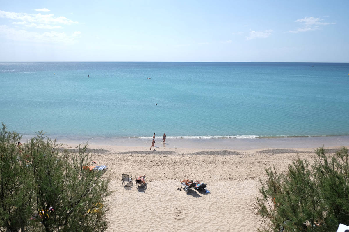 Playa Montroig Playa