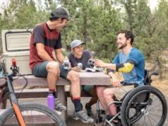 campings adaptados