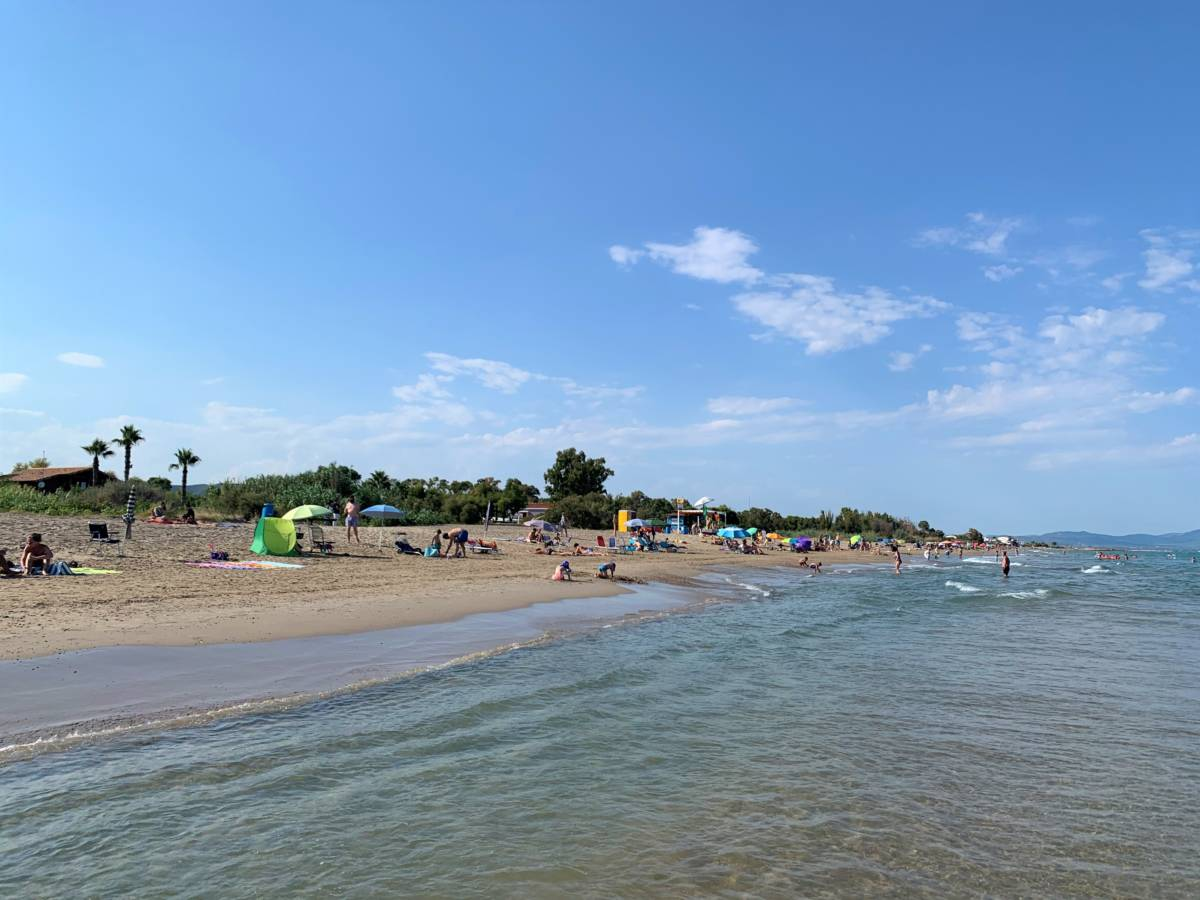 Bravoplaya Beach