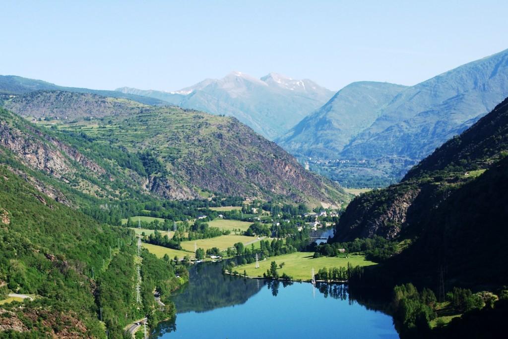 Vall d'Àneu