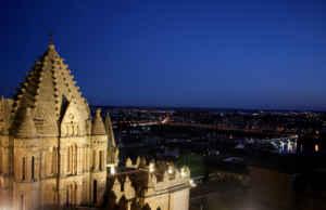 Salamanca, historia y tradición