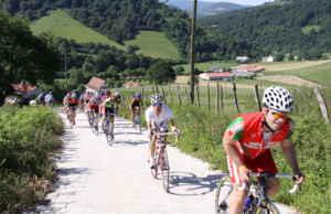 Deporte y naturaleza en Navarra