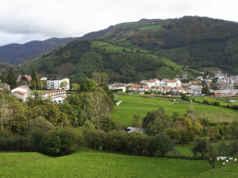 Día de las Vías Verdes y «8 apellidos vascos» en Leitza