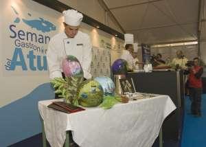 Semana Gastronómica del Atún. Autor: Toñi Flores