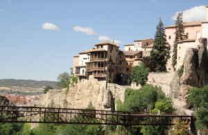 Cuenca, una ciudad por descubrir