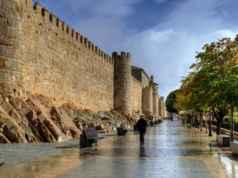 Ávila, arte y cultura entre murallas