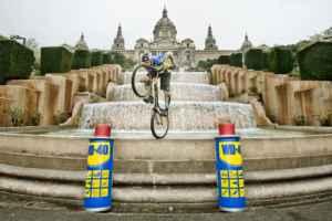 El «biketrial» más urbano llega a Madrid