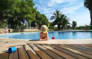 Tres días de sol, playa y relax en la costa de Barcelona