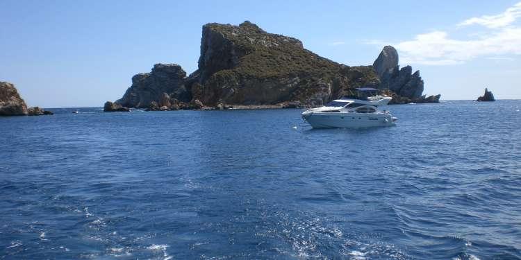 Islas Medes
