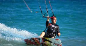 Sant Pere Pescador: el paraíso del kitesurf