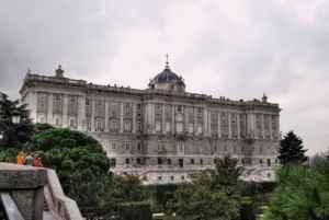 Madrid, un destino para todos los gustos