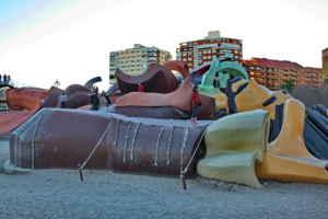 Valencia y el país de los Lilliputs