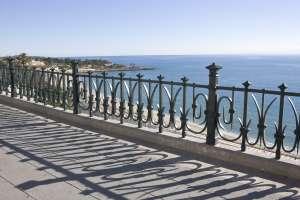 Tarragona mirador