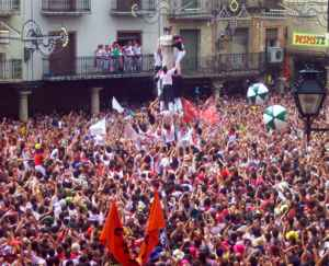 ¿Le ponemos el pañuelo al Torico de Teruel?