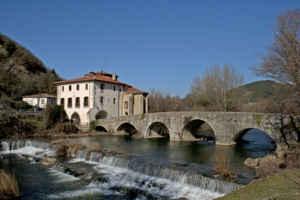 Navarra por la Ruta Jacobea