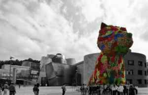 De pintxos por Bilbao