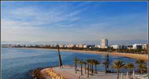 Salou, capital del entretenimiento