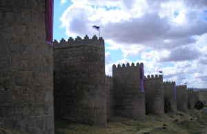 XVIII Jornadas Medievales en Ávila