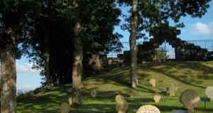 Navarra y sus cementerios más especiales