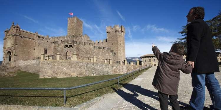Imagen de Turismo de Navarra